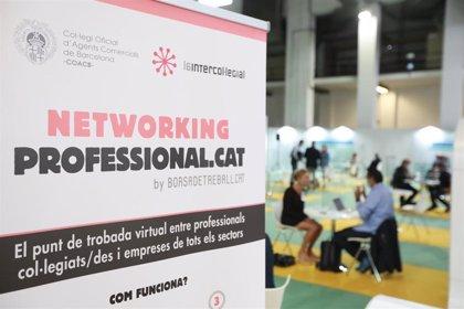 El networking Agents & Brokers registra 150 entrevistas presenciales en el BizBarcelona