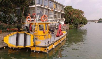 El TSJA deniega al marinero del catamarán de Lipasam el factor reductor del 0,35 en la edad de jubilación
