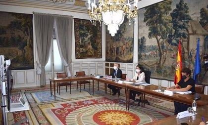 El Pacto Antitransfugismo suma 22 formaciones y propone ampliar su ámbito de aplicación y penalizaciones económicas