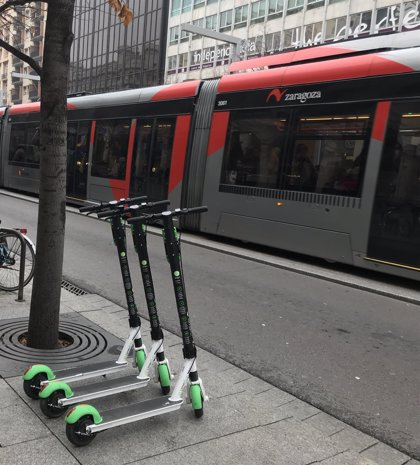El Ayuntamiento de Zaragoza propone a los ciudadanos que cuenten en Instagram su alternativa a la movilidad sin coches