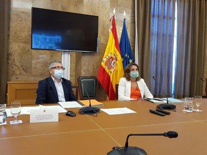 Aprobada la Estrategia Nacional de Polinizadores y el reparto de 20,7 millones de euros para proteger el medio ambiente