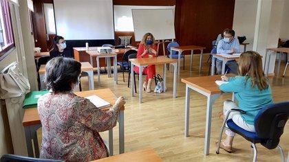 El positivo de un menor del Centro Príncipe Felipe de Pontevedra pone en cuarentena a otras 13 personas