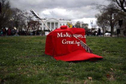 """EEUU.- Trump declara """"jurisdicciones anarquistas"""" a Nueva York y otras grandes ciudades gobernadas por demócratas"""