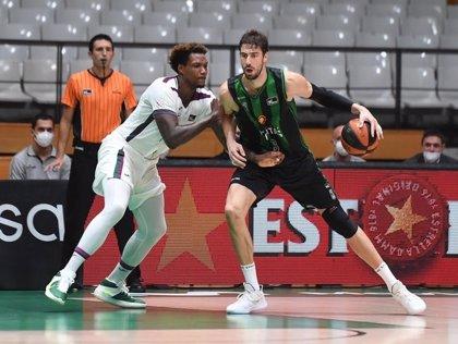 Joventut e Iberostar se estrenan con trabajadas victorias ante Unicaja y Casademont