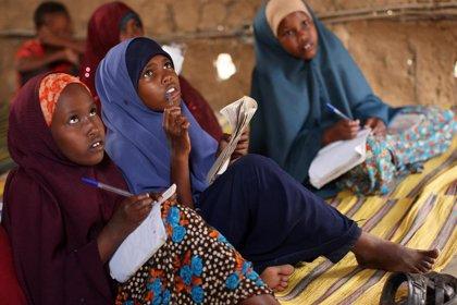 UNICEF pide reabrir las escuelas en África oriental y meridional por el impacto del cierre en los niños