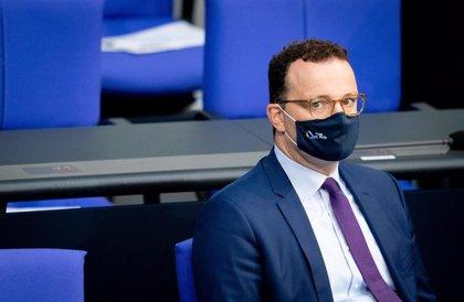 Alemania eleva el balance de coronavirus con 1.821 casos nuevos y diez muertos