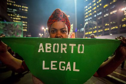 Brasil.- HRW critica a Brasil por disuadir a las víctimas de violencia sexual de tener acceso legal al aborto