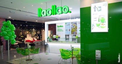 llaollao prosigue con su expansión en el Golfo Pérsico con la apertura de una tienda en Kuwait