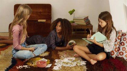 Mango lanza la colección 'Teen' para adolescentes de 11 a 15 años