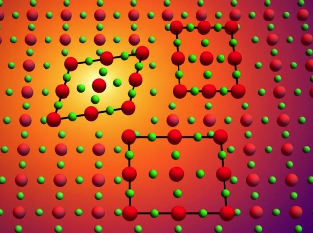Identifican un tercer tipo de superconductor eléctrico