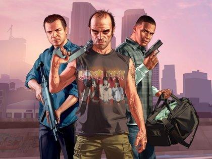 ¿En marcha la película de imagen real de GTA V (Grand Theft Auto)?