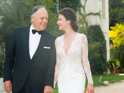 Esther Doña y su emotiva declaración de amor al Marqués de Griñón el día de su aniversario de boda