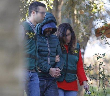"""Fiscalía pide 25 años para cada uno de los cuatro acusados por la muerte de Ardines por """"asesinato con alevosía"""""""