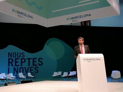 """Canadell aboga por impulsar una """"gran revolución tecnológica catalana"""""""