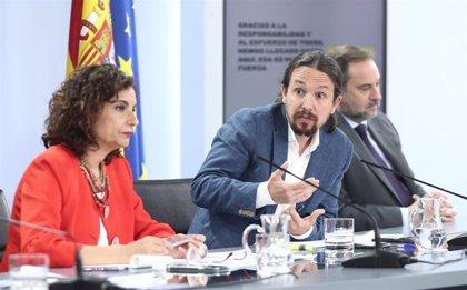 """Iglesias ve alarmante que el fiscal Navajas hable directamente de """"politización"""" en la Fiscalía"""