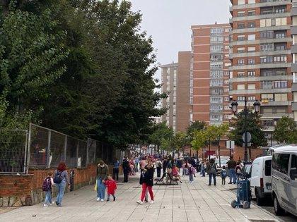 """Oviedo.- Costillas dice que """"por ahora"""" el inicio de curso en el municipio transcurre con normalidad"""