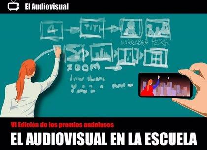 Fallados los VI Premios Andaluces 'El audiovisual en la escuela' del CAA y la Fundación Cajasol
