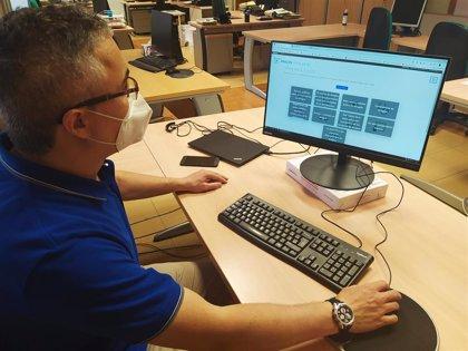 Aragón Open Data dispone de una nueva herramienta de datos abiertos pionera en España