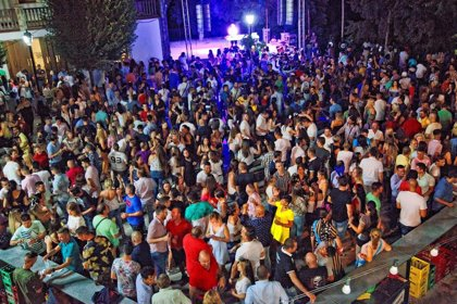 Turismo.- La Junta declara de interés turístico la Nochevieja en agosto de Bérchules