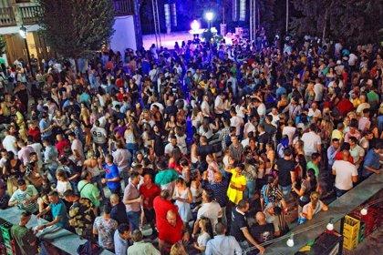La Junta declara de interés turístico la Nochevieja en agosto de Bérchules (Granada)
