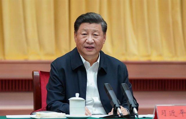 China.- El magnate chino Ren Zhiqiang, crítico con el Gobierno, condenado a 18 a