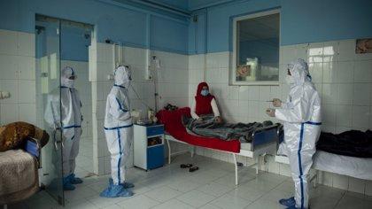 El CICR denuncia 40 incidentes violentos contra trabajadores y centros sanitarios en Afganistán desde enero