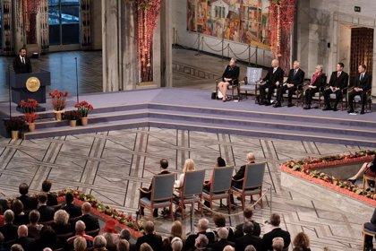 Los Nobel descartan grandes ceremonias para cumplir con las recomendaciones sanitarias