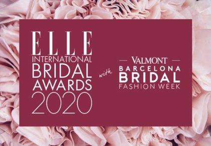 Zuhair Murad y Oscar de la Renta, premiados en los Elle International Bridal Awards