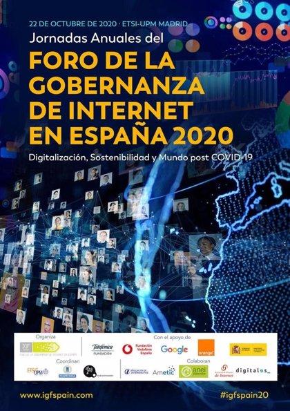 El Foro de la Gobernanza de Internet analizará en su encuentro de 2020 el mundo después del Covid-19