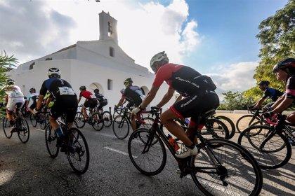 Aplazada la Vuelta Cicloturista a Ibiza por la pandemia