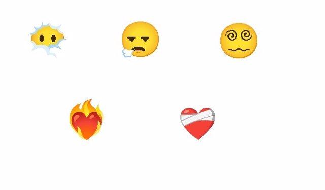 Unicode Emoji v13.1