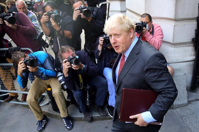 """Brexit.- La UE pide a Londres dejarse """"de juegos"""" y cumplir el acuerdo del Brexi"""