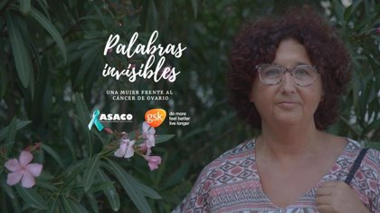 GSK estrena el documental 'Palabras invisibles' para dar visibilidad al cáncer de ovario