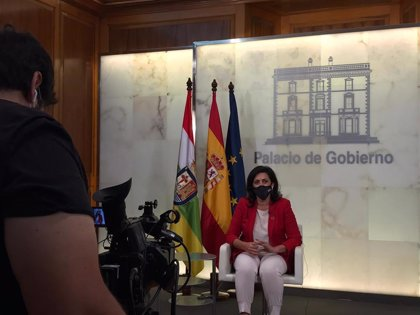 Andreu explica el recrudecimiento de la pandemia por la peculiaridad del ámbito privado riojano