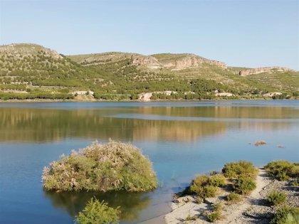 La reserva hidráulica del Cantábrico Occidental está al 68,5% de su capacidad