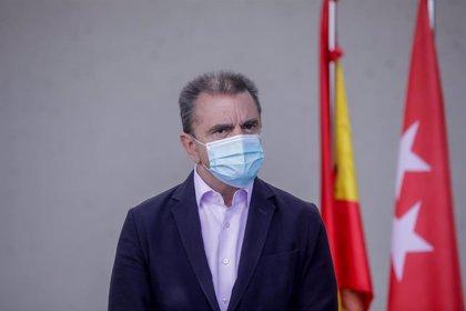 """PSOE se retira de la manifestación del domingo pero suscribe el documento contra las medidas """"discriminatorias"""" de Ayuso"""