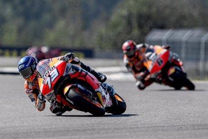 """Álex Márquez: """"Disfruto mucho en el Circuit de Barcelona-Catalunya"""""""