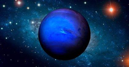 Nuevo tipo de planeta descubierto a 260 años luz