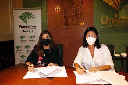 Unicaja.- Fundación Unicaja se une a Altamar para el reparto de alimentos y productos de primera necesidad