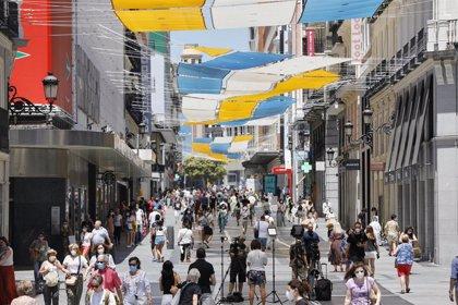 La población de Extremadura caerá un 8,3 por ciento en 15 años, hasta los 973.364 habitantes, según proyecciones del INE