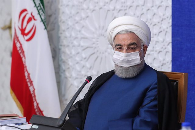 Coronavirus.- Irán registra su mayor cifra diaria de contagios de toda la pandem