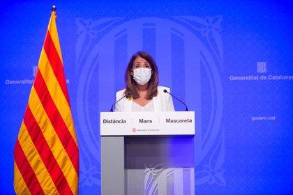 La Generalitat aprueba otorgar la Medalla de Oro a Lluís Llach y Teresa Codina