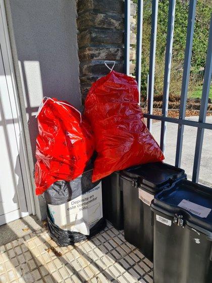 La CIG denuncia los problemas para almacenar residuos biológicos en el PAC de Outeiro de Rei por falta de medios