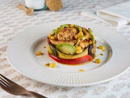 Te damos los trucos para aprender a cocinar platos completos y saludables a base de proteína vegetal