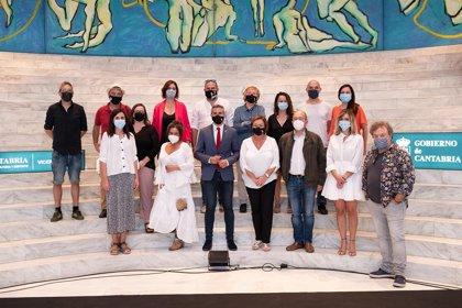 'Cantabria EscenaPro' llevará 30 espectáculos a siete ayuntamientos
