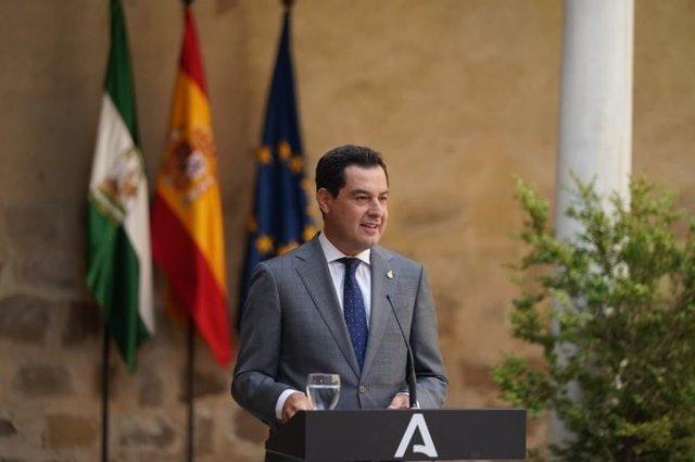 Cvirus.-Andalucía monitorizará segundas residencias de madrileños en la región p