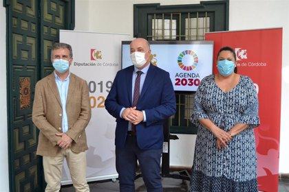 """Diputación creará el Consejo del Olivar de Córdoba para buscar respuestas a la """"realidad tan especial"""" del sector"""