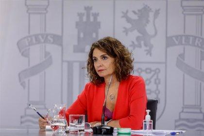 """El Gobierno presentará los PGE en octubre y espera aprobarlos """"a finales de diciembre o principios de enero"""""""