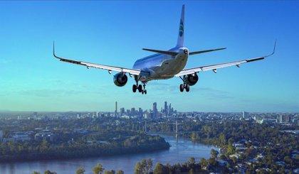 Bruselas pide revisar la gestión del tráfico aéreo europeo, más centralizado y menos contaminante