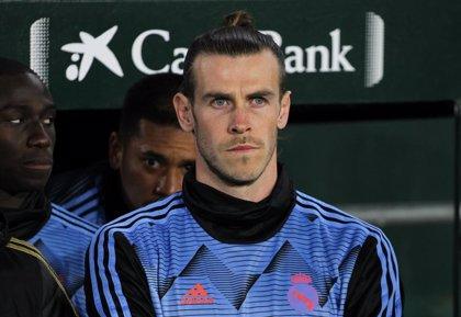 """Jonathan Barnett: """"El Real Madrid debería besar el suelo por donde pisa Gareth"""""""